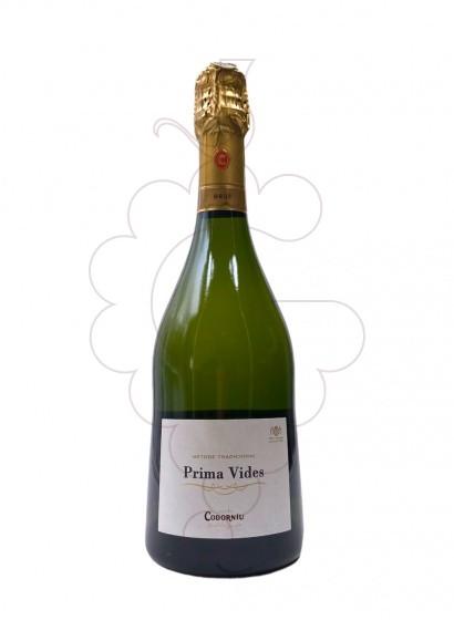 Foto Codorniu Blanc de Blancs Prima Vides vino espumoso