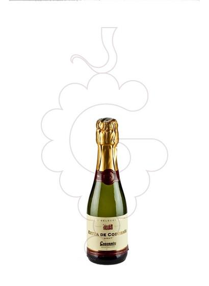 Foto Codorniu Extra Brut (mini) vino espumoso