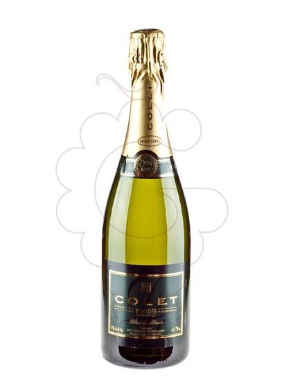 Foto Colet Gran Cuvee Brut vino espumoso