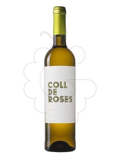 Foto Coll de Roses Blanc Selecció vino blanco