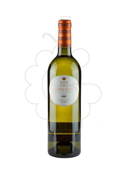 Foto Coma Alta vino blanco