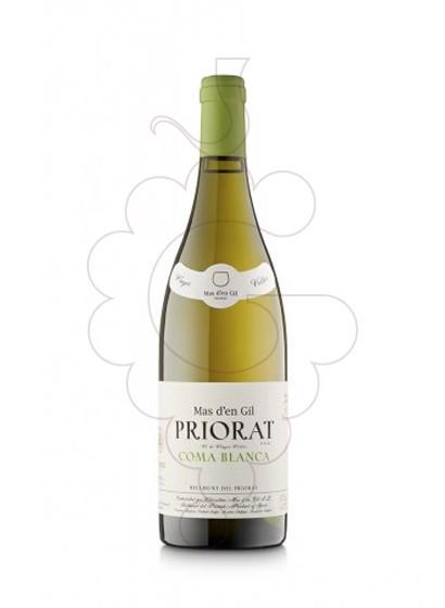 Foto Coma Blanca vino blanco
