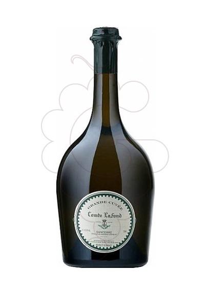Foto Comte Lafond Grande Cuvée Sancerre vino blanco