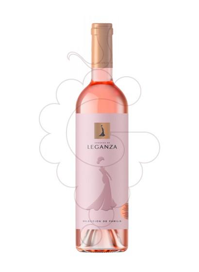 Foto Condesa de Leganza Rose Seleccion Familia vino rosado