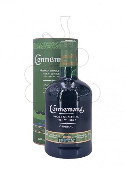 Foto Whisky Connemara (Irlandes)