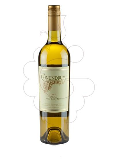 Foto Conundrum Blanc (California) vino blanco