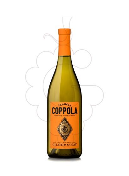Foto Coppola Diamond Chardonnay vino blanco