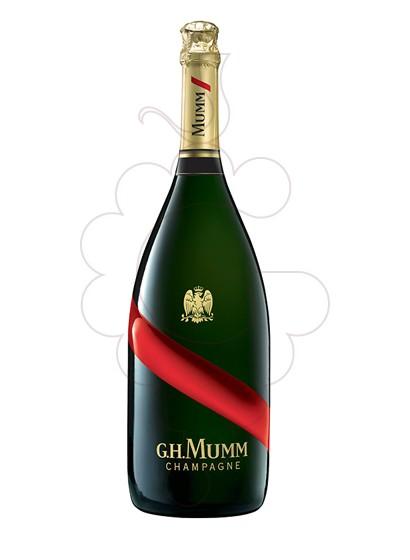 Foto Cordon Rouge Brut Magnum vino espumoso