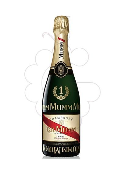 Foto Cordon Rouge Formula 1 Magnum vino espumoso