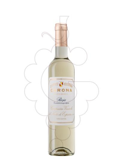 Foto Corona Semi Dulce vino generoso