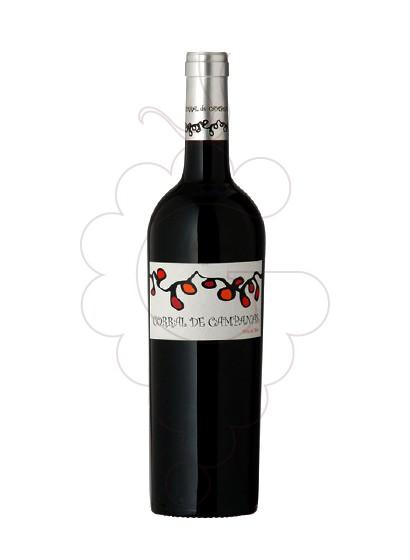 Foto Corral de Campanas Magnum vino tinto
