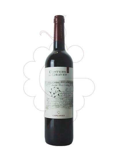 Foto Costers del Gravet vino tinto