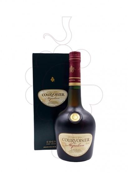 Foto Cognac Courvoisier Napoleon