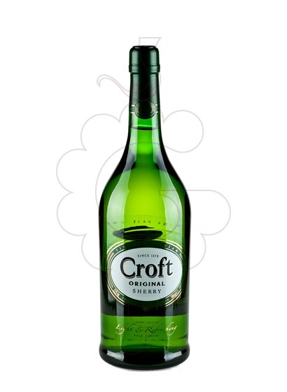 Croft Original (Pale Cream) (1,00 L.)