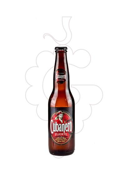 Foto Cerveza Cubanero