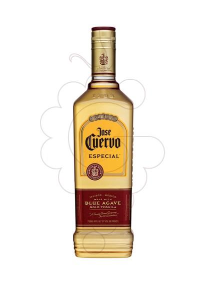Foto Tequila Cuervo Especial Dorado