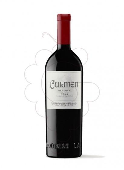 Foto Culmen Lan Reserva vino tinto