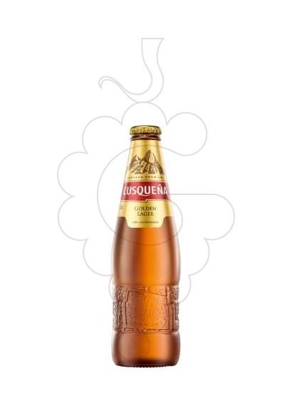 Foto Cerveza Cusqueña
