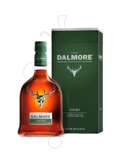 Foto Whisky Dalmore Luceo