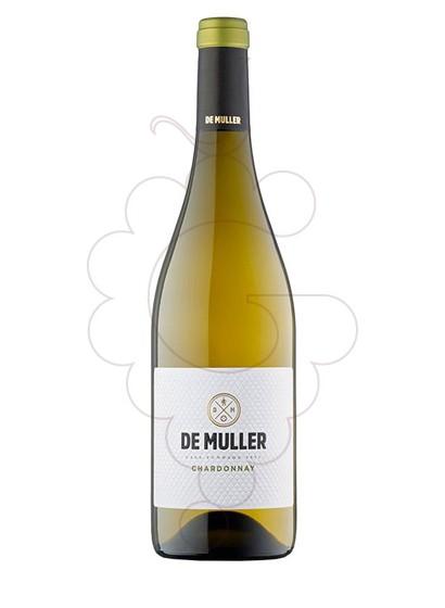 Foto De Muller Chardonnay vino blanco