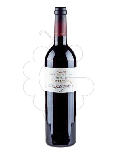 Foto De Muller Les Pusses vino tinto