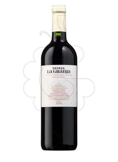 Foto Dehesa la Granja  vino tinto