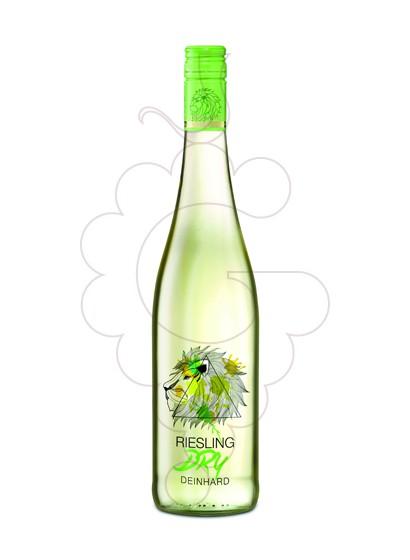 Foto Deinhard Riesling vino blanco