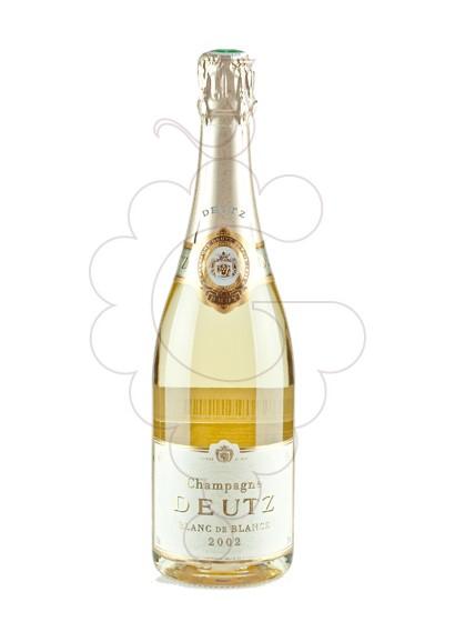 Foto Deutz Blanc de Blancs Millesime vino espumoso