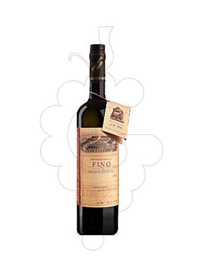 Foto Dios Baco Buleria Fino  vino generoso
