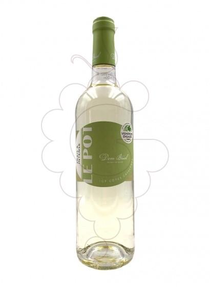 Foto Dom Brial Le Pot Muscat Sec vino blanco
