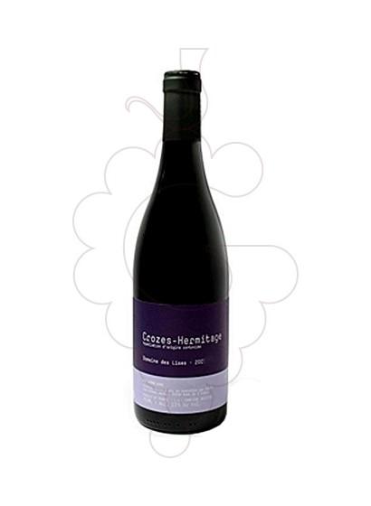 Foto Domaine des Lises Graillot  vino tinto