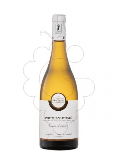 Foto Domaine des Rabichattes Cuvee Victor Lasnier vino blanco