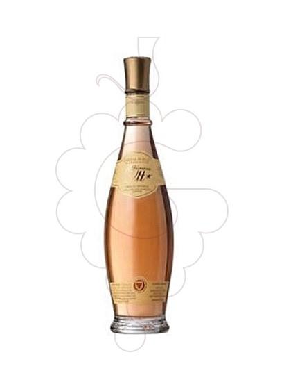 Foto Domaines Ott Ch. de Selle Jeroboam vino rosado