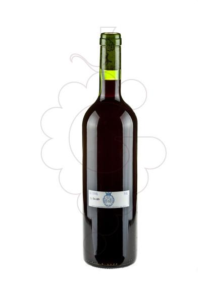 Foto Dominio de Eguren vino tinto