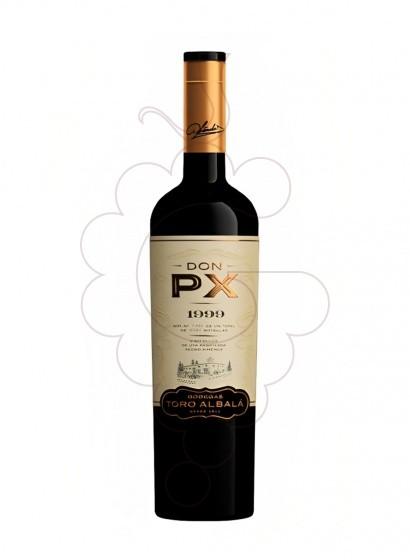 Foto Don P.X Gran Reserva vino generoso