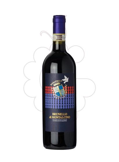 Foto Donatella Cinelli Colombini Brunello di Montalcino vino tinto