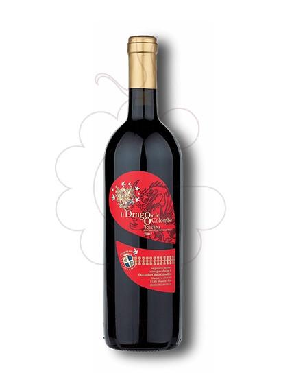 Foto Donatella Cinelli Colombini Il Drago e le Otto Colombe vino tinto