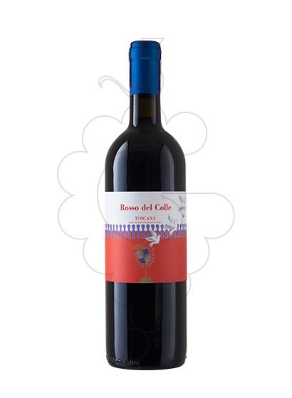 Foto Donatella Cinelli Colombini Toscana Rosso del Colle vino tinto