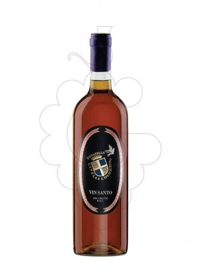 Foto Donatella Cinelli Colombini Vin Santo vino tinto