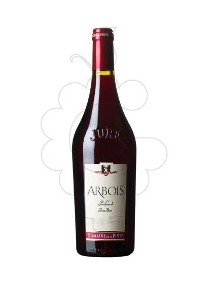 Foto Domaine de la Pinte Arbois Poulsard Pinte Bien vino tinto