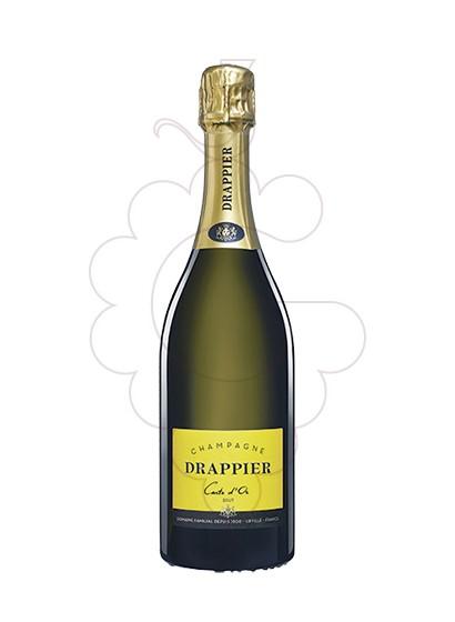 Foto Drappier Brut Carte d'Or vino espumoso