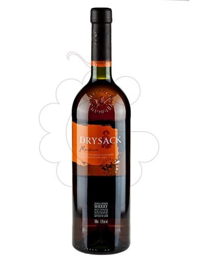 Foto Dry Sack Medium vino generoso