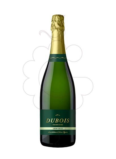 Foto Dubois Gran Cremat Semi vino espumoso