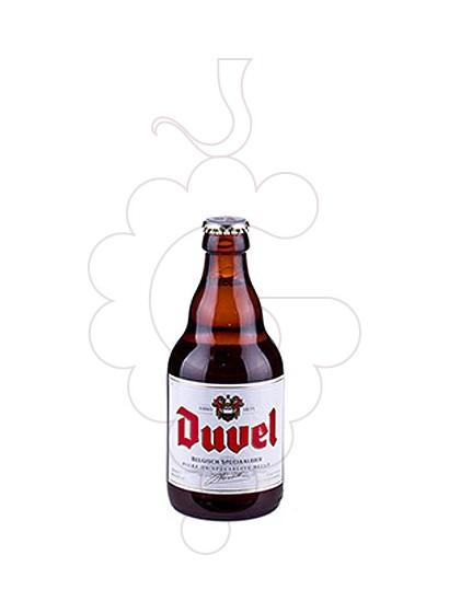Foto Cerveza Duvel