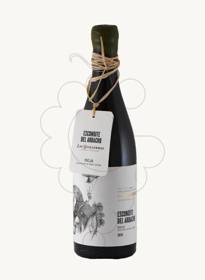 Foto Escondite del Ardacho Las Guillermas vino tinto
