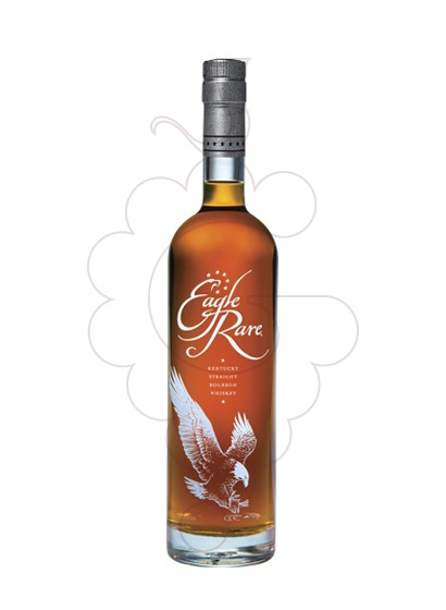 Foto Whisky Eagle Rare 10 Años