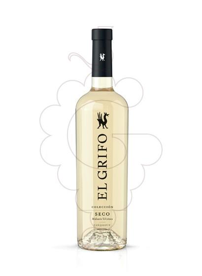 Foto El Grifo Malvasia Sec vino blanco