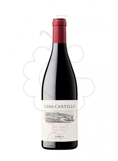 Foto El Molar  vino tinto