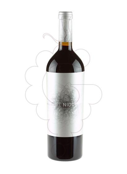 Foto El Nido  vino tinto