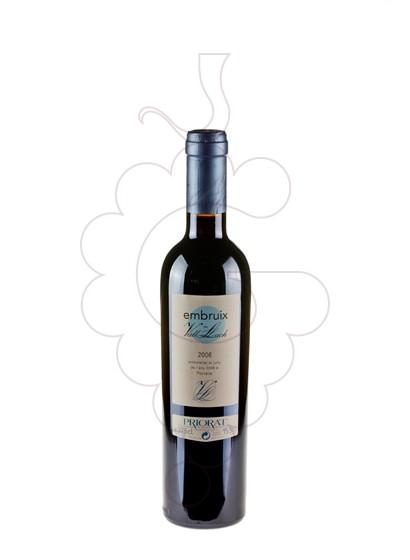 Foto Embruix de Vall Llach (mini) vino tinto